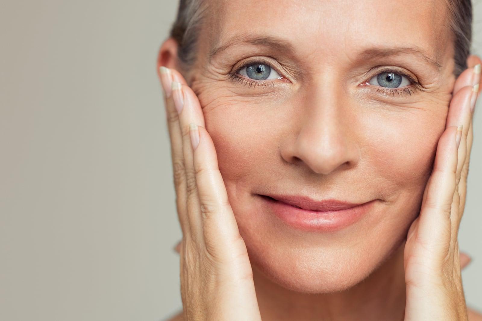 Fine Lines & Wrinkles | Merrimack Valley | Laser Aesthetic